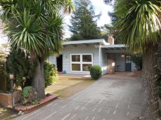 615 Coloma Street, Sausalito, CA 94965 (#21702871) :: Heritage Sotheby's International Realty