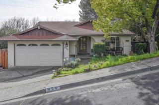 450 La Cresta Drive, Vacaville, CA 95688 (#21703137) :: Heritage Sotheby's International Realty
