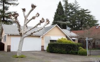 1916 Vineyard Avenue, St. Helena, CA 94574 (#21704060) :: Heritage Sotheby's International Realty