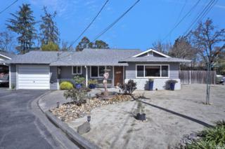 1011 Borden Villa Drive, Santa Rosa, CA 95401 (#21704542) :: RE/MAX PROs