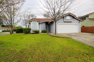 1129 Woodridge Drive, Vacaville, CA 95687 (#21705507) :: RE/MAX PROs