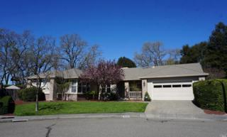 6131 Tyler Court, Windsor, CA 95492 (#21705576) :: RE/MAX PROs