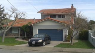 587 Tamarack Drive, San Rafael, CA 94903 (#21705658) :: RE/MAX PROs
