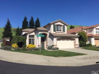 2842 Rockridge Drive, Fairfield, CA 94534 (#21705685) :: RE/MAX PROs