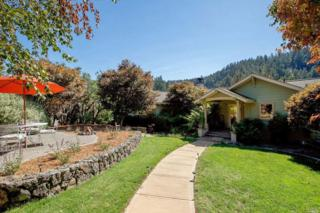 51 Tamal Road, Forest Knolls, CA 94933 (#21705727) :: RE/MAX PROs