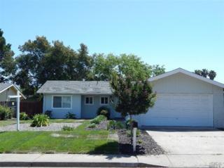 611 Frieda Drive, Suisun City, CA 94585 (#21705838) :: Heritage Sotheby's International Realty