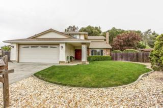 137 Narcissus Court, Vallejo, CA 94591 (#21706168) :: Heritage Sotheby's International Realty