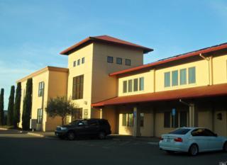 1550 Airport Boulevard #205, Santa Rosa, CA 95403 (#21706365) :: Heritage Sotheby's International Realty