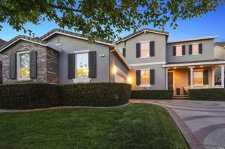 612 Chardonnay Place, Windsor, CA 95492 (#21707943) :: RE/MAX PROs