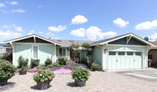313 Moonlight Circle, Cloverdale, CA 95425 (#21708214) :: RE/MAX PROs