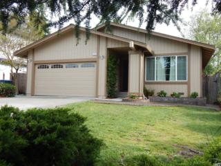 1557 Golf Course Drive, Rohnert Park, CA 94928 (#21708238) :: RE/MAX PROs