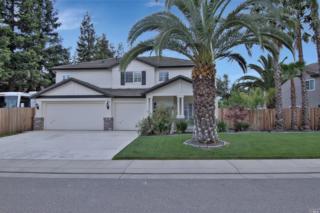 1655 Sequoia Way, Dixon, CA 95620 (#21708716) :: RE/MAX PROs