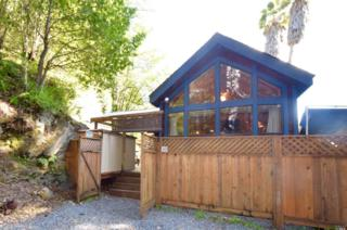 14755 Armstrong Woods Road #10, Guerneville, CA 95446 (#21708737) :: RE/MAX PROs