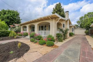 315 Carrillo Street, Santa Rosa, CA 95401 (#21708766) :: RE/MAX PROs