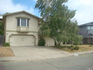 1272 W 14th Street, Benicia, CA 94510 (#21711941) :: Carrington Real Estate Services
