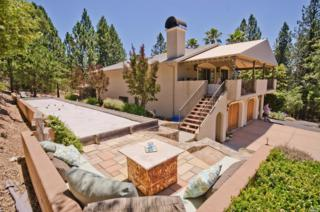 555 White Cottage Road S, Angwin, CA 94508 (#21614758) :: Heritage Sotheby's International Realty