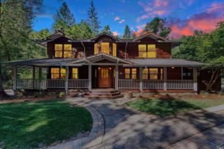 2001 Adobe Canyon Road, Kenwood, CA 95452 (#21701069) :: RE/MAX PROs