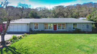 6 Turtle Creek Drive, Kenwood, CA 95452 (#21702471) :: RE/MAX PROs