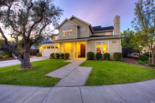 217 Club Drive, Novato, CA 94945 (#21706334) :: Heritage Sotheby's International Realty