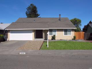 1513 Meadowlark Lane, Petaluma, CA 94954 (#21707710) :: RE/MAX PROs