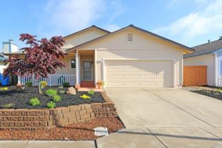 437 Ginny Drive, Windsor, CA 95492 (#21708229) :: RE/MAX PROs