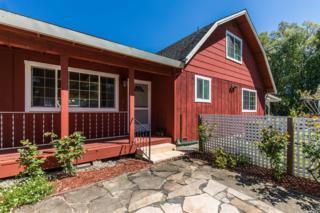 920 W Verano Avenue, Sonoma, CA 95476 (#21706222) :: Heritage Sotheby's International Realty