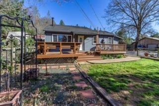 386 Eastern Avenue, Angwin, CA 94508 (#21704140) :: Heritage Sotheby's International Realty