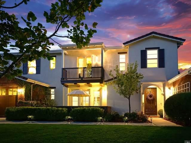172 Laurelwood Drive, Novato, CA 94949 (#21924989) :: Rapisarda Real Estate