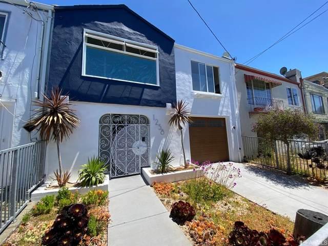 1258 Shafter Avenue, San Francisco, CA 94124 (#22030552) :: Team O'Brien Real Estate