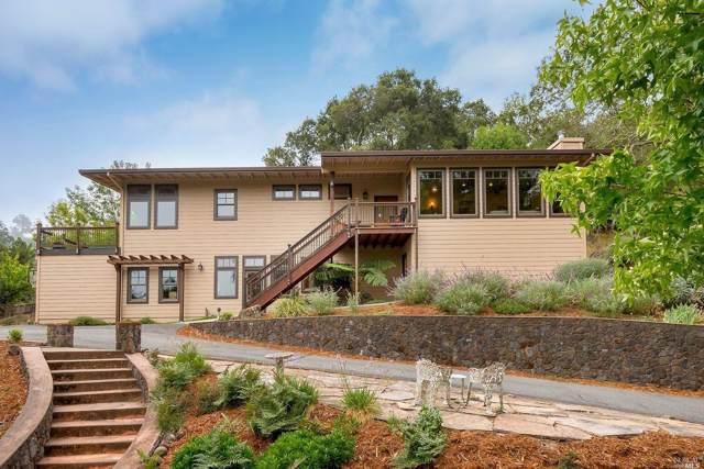 465 Montecito Avenue, Corte Madera, CA 94925 (#21910159) :: Intero Real Estate Services