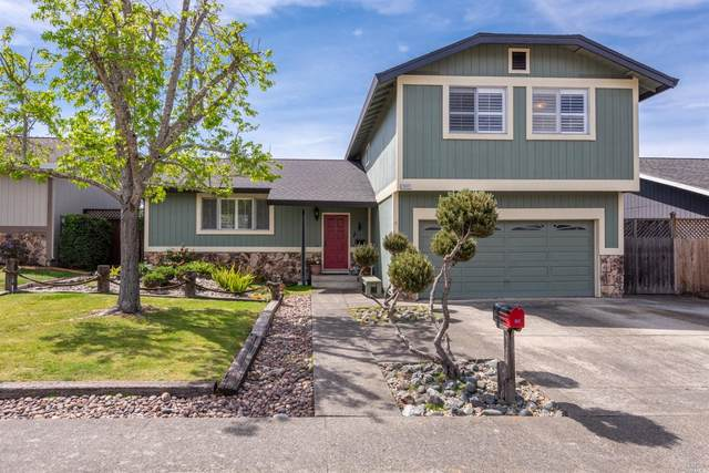 1517 Genesis Court, Rohnert Park, CA 94928 (#321031746) :: Team O'Brien Real Estate