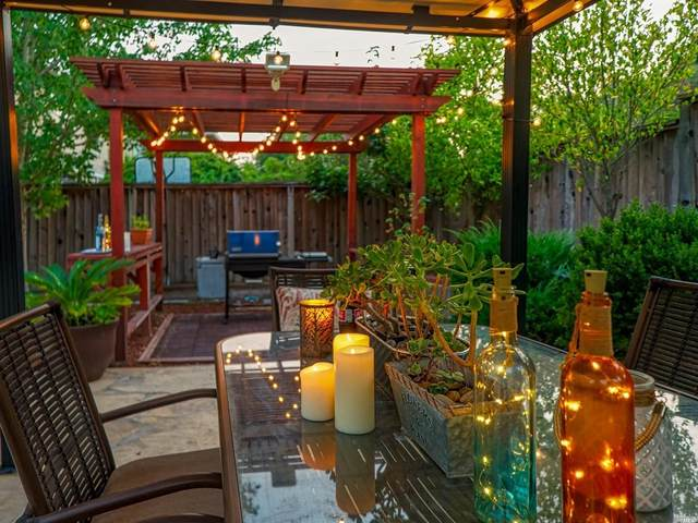 7 Vista Marin Drive, San Rafael, CA 94903 (#22011369) :: Intero Real Estate Services