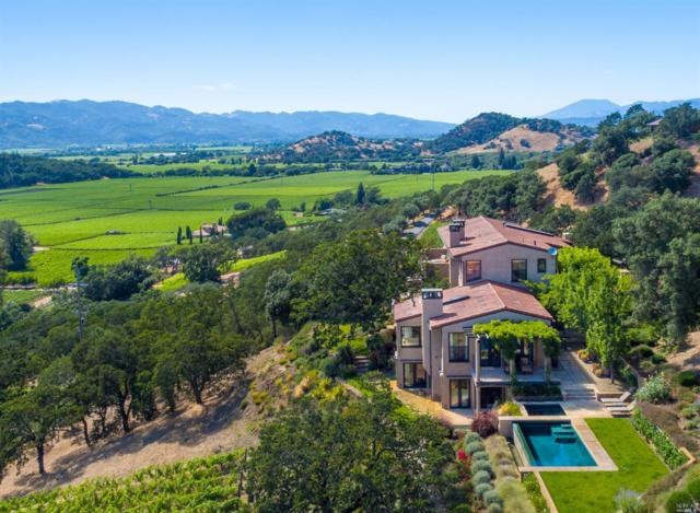 7040 Silverado Trail, Yountville, CA 94599 (#21704057) :: Heritage Sotheby's International Realty