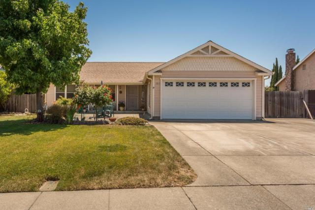 1511 El Prado Lane, Suisun City, CA 94585 (#21705673) :: Heritage Sotheby's International Realty