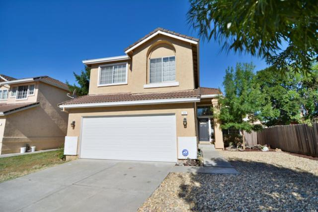 509 Edwards Court, Suisun City, CA 94585 (#21705785) :: Intero Real Estate Services