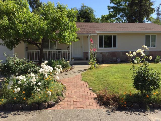8819 Brown Avenue, Kenwood, CA 95452 (#21709546) :: RE/MAX PROs