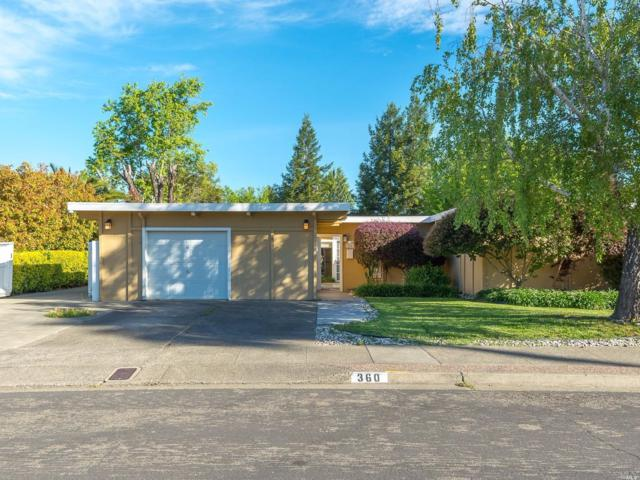 360 Bonnie Avenue, Rohnert Park, CA 94928 (#21709613) :: RE/MAX PROs