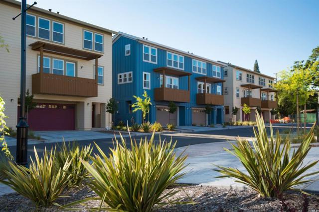 1609 Cali Lane, Healdsburg, CA 95448 (#21710634) :: The Todd Schapmire Team at W Real Estate