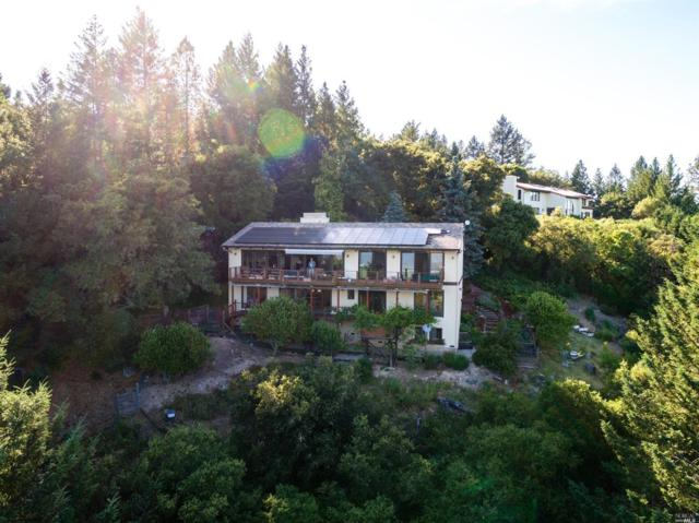 1325 Crestmont Drive, Angwin, CA 94508 (#21711929) :: Heritage Sotheby's International Realty