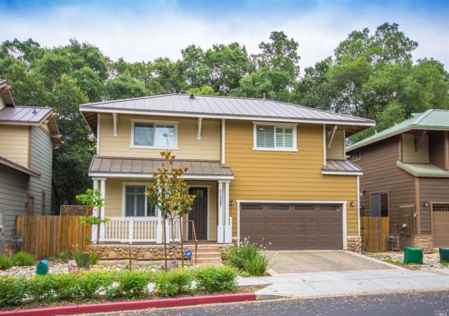 1357 Magnolia Avenue, St. Helena, CA 94574 (#21711936) :: Heritage Sotheby's International Realty