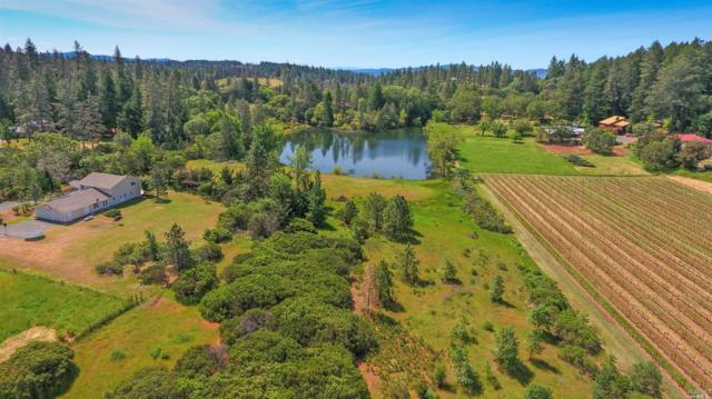 1125 Summit Lake Drive, Angwin, CA 94508 (#21712505) :: Heritage Sotheby's International Realty