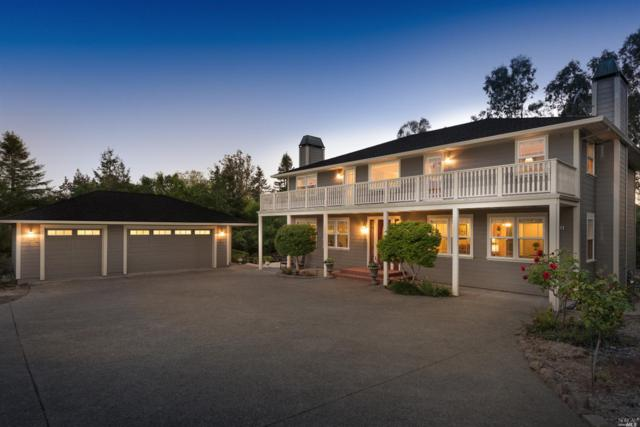 236 Adobe Road, Penngrove, CA 94951 (#21712622) :: RE/MAX PROs