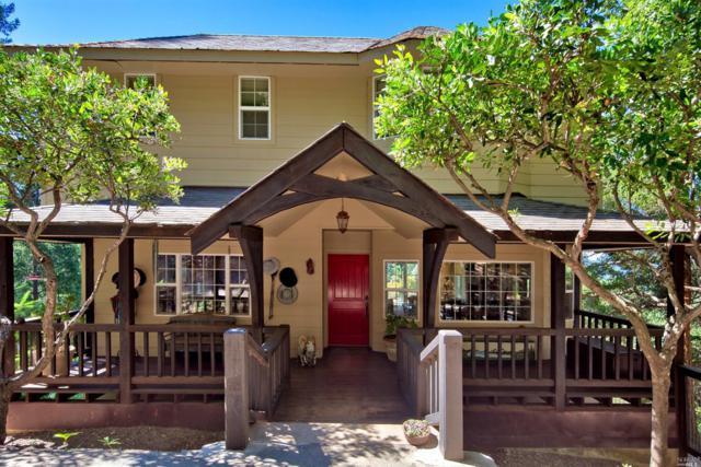 12571 Maple Glen Road, Glen Ellen, CA 95442 (#21712955) :: RE/MAX PROs