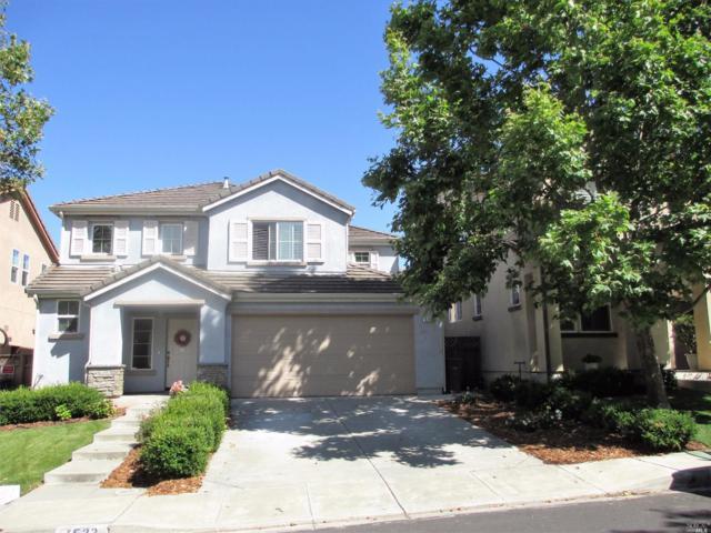 1532 Mcdougal Street, Vallejo, CA 94590 (#21713409) :: Heritage Sotheby's International Realty