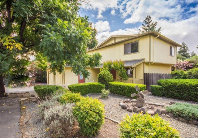 2151 Pedroni Street, Yountville, CA 94599 (#21713491) :: Heritage Sotheby's International Realty
