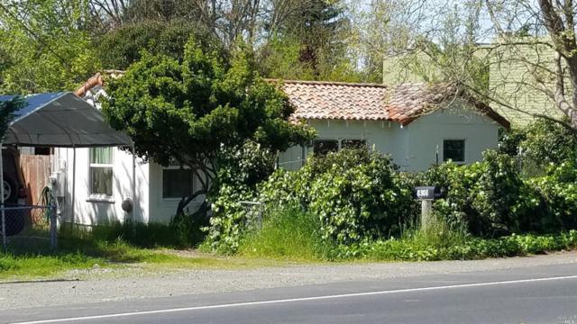 8301 Old Redwood Highway, Cotati, CA 94931 (#21713651) :: RE/MAX PROs