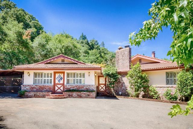 405 Jackson Drive, Santa Rosa, CA 95409 (#21713657) :: Heritage Sotheby's International Realty
