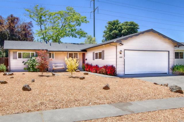 1622 Glenbrook Drive, Santa Rosa, CA 95401 (#21713669) :: Heritage Sotheby's International Realty