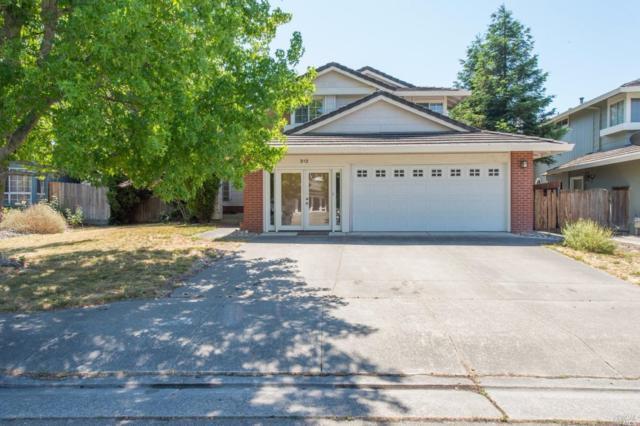312 Northampton Drive, Windsor, CA 95492 (#21714049) :: RE/MAX PROs