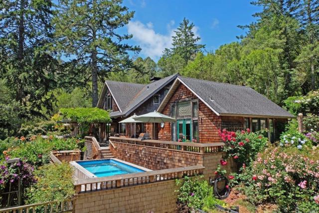 Inverness, CA 94937 :: Heritage Sotheby's International Realty
